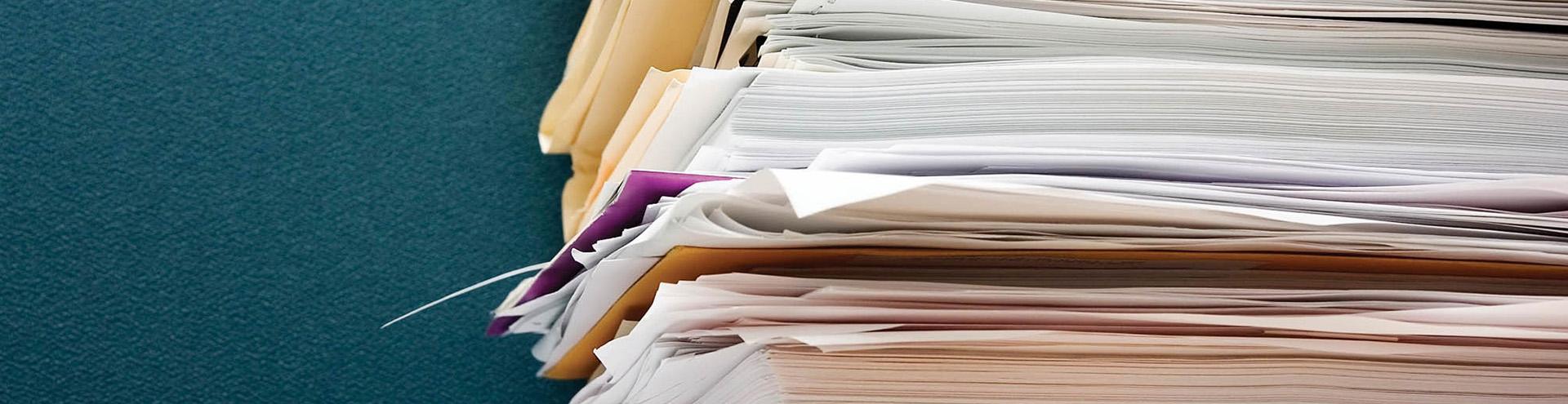 документы на банкротство физического лица в Краснодаре