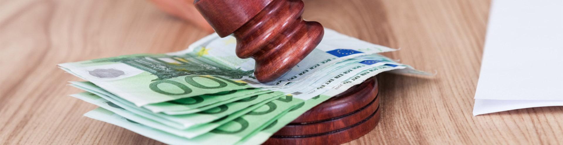 судебные расходы в Краснодаре