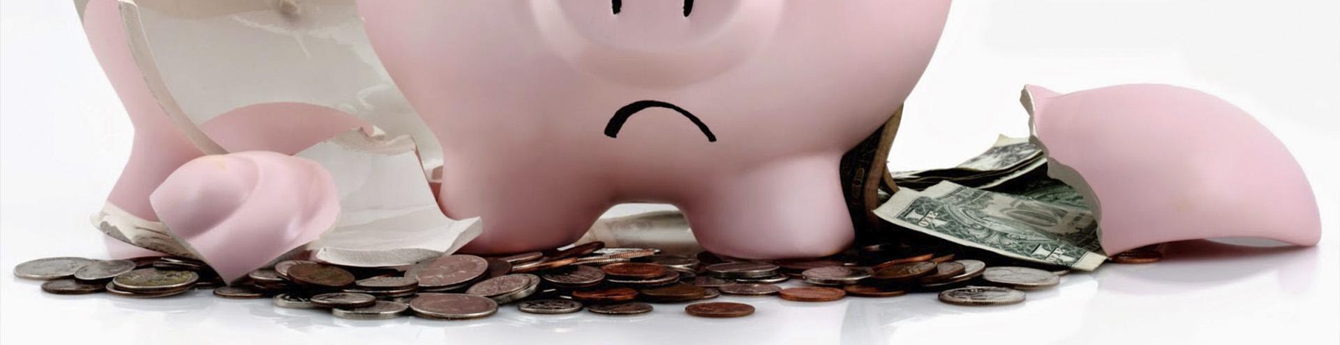 банкротство банка в Краснодаре и Краснодарском крае